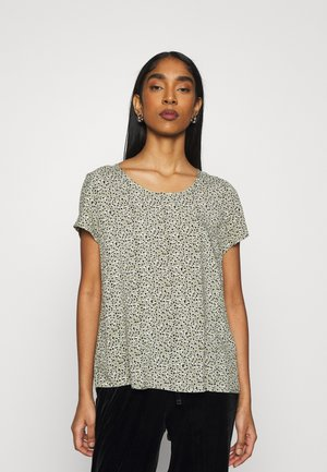 ONLFIRST ONE LIFE - Blouse - seagrass