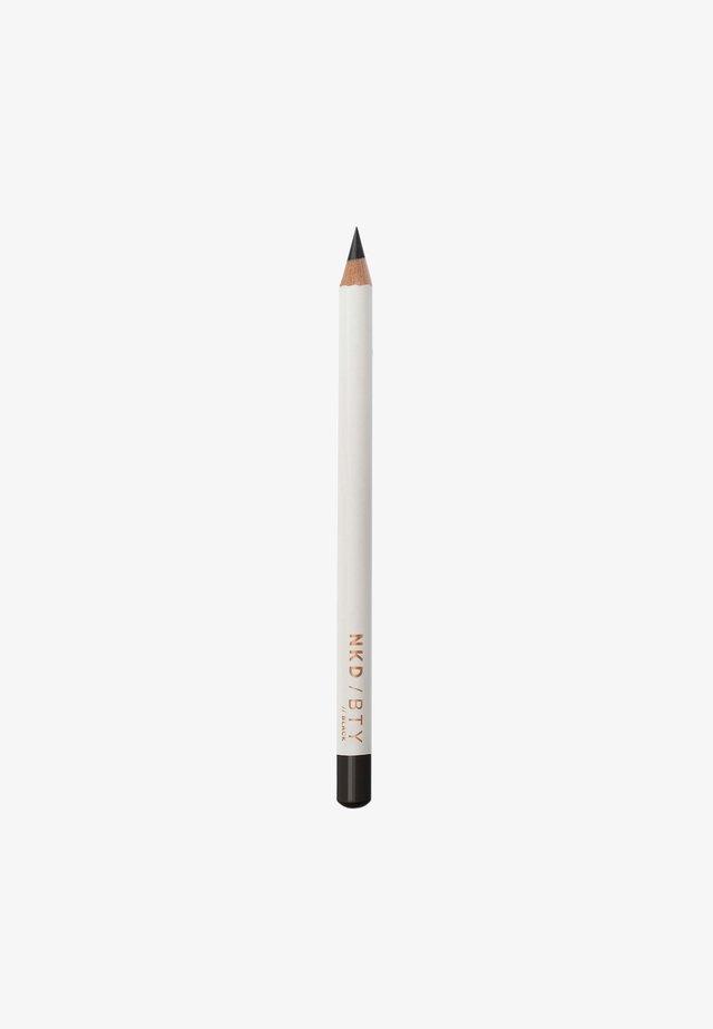 EYELINER - Eyeliner - black