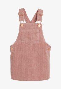 Next - PINAFORE - Day dress - pink - 0