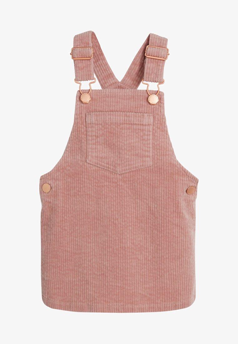 Next - PINAFORE - Day dress - pink