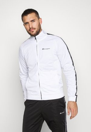TRACKSUIT TAPE - Trainingspak - white