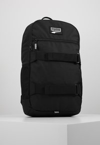 Puma - DECK BACKPACK - Mochila - puma black - 0