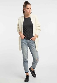 myMo - Cardigan - white - 1