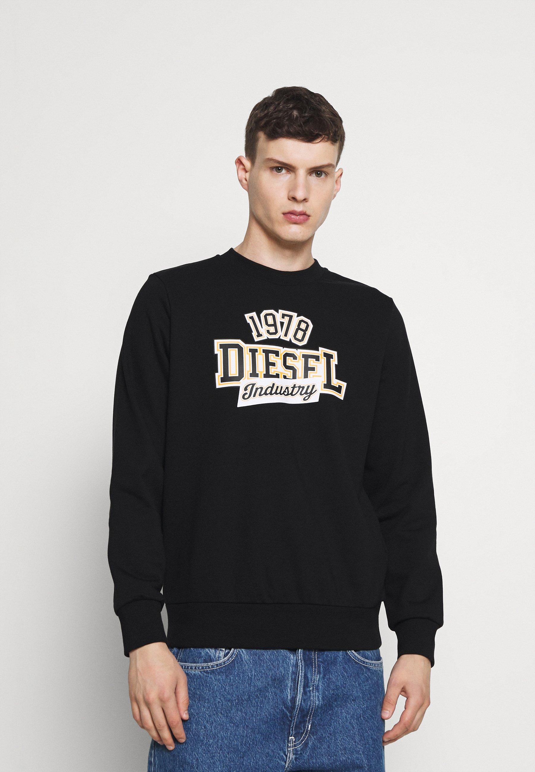 Men GIRK - Sweatshirt