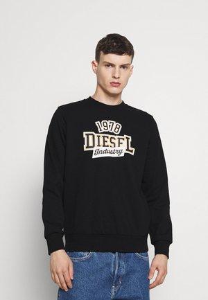 GIRK - Sweatshirt - black