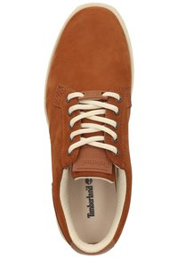 Timberland - TIMBERLAND SNEAKER - Sneakersy niskie - saddle f131 - 3