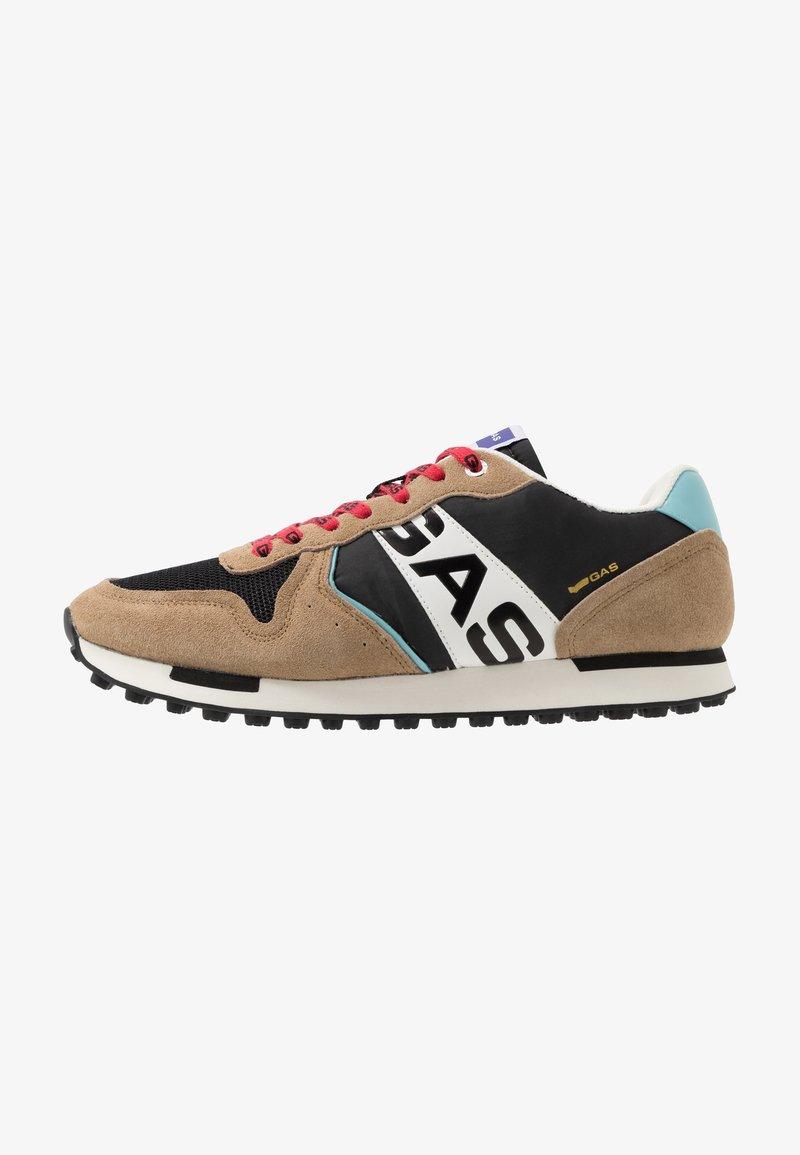 GAS Footwear - PARRIS - Trainers - beige