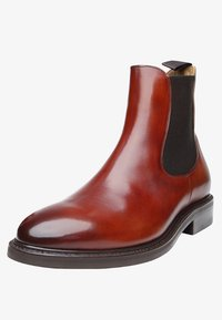 SHOEPASSION - NO. 645 - Classic ankle boots - brandy - 1