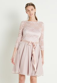 Swing - Cocktail dress / Party dress - rose - 0