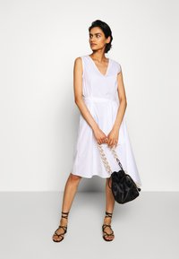 MAX&Co. - CASTORO - Day dress - optic white - 1