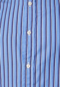 Polo Ralph Lauren - SLIM FIT STRIPED POPLIN SHIRT - Shirt - blue/navy - 2