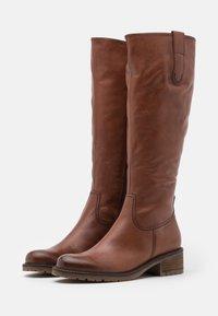 Gabor Comfort - Boots - caramello - 2