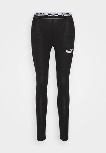 AMPLIFIED LEGGINGS - Legging - black