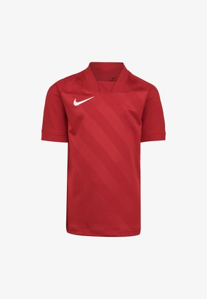 Sports shirt - university red / white