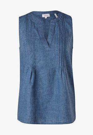 Débardeur - faded blue melange