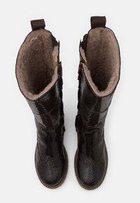 Bisgaard - ELIN - Zimní obuv - noir - 3
