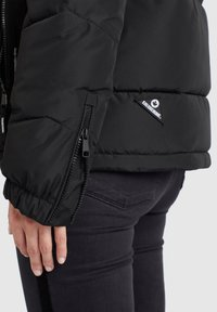khujo - ESILA - Winter jacket - schwarz - 6