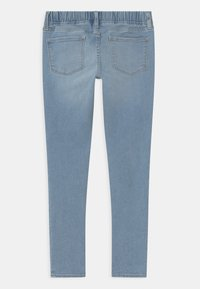 GAP - GIRL BASIC - Jeans Skinny Fit - light wash - 1