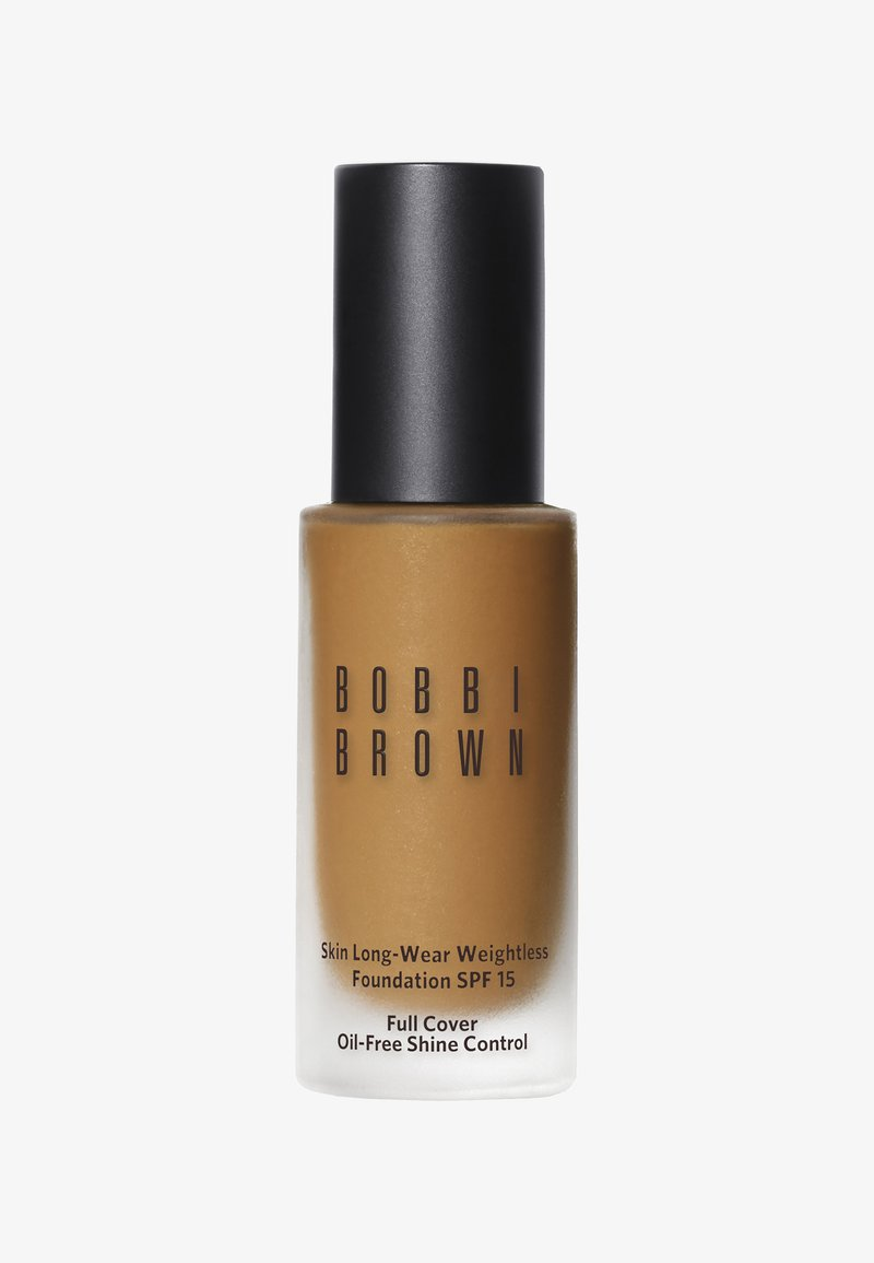Bobbi Brown - SKIN LONG WEAR WEIGHTLESS FOUNDATION SPF15 - Foundation - warm honey
