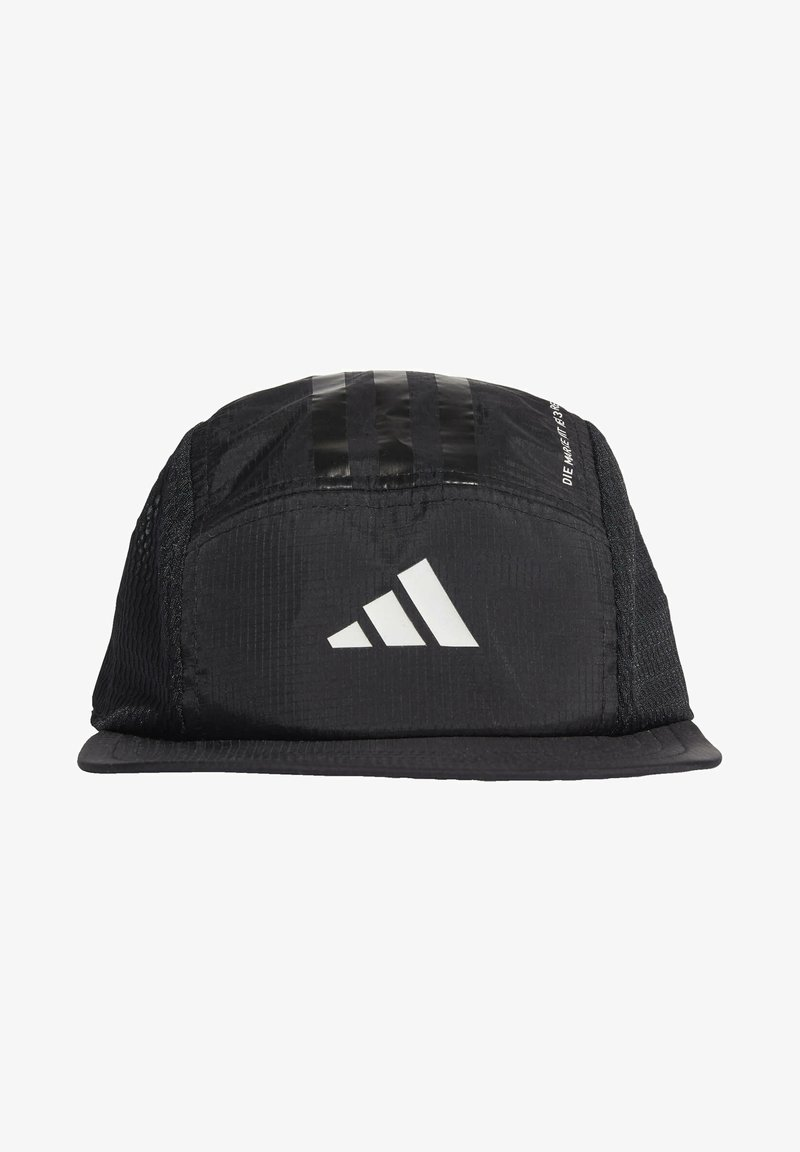 adidas Performance - POWER - Czapka z daszkiem - black