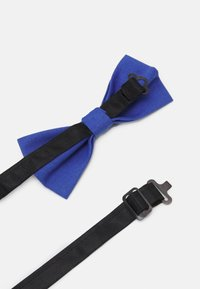 Shelby & Sons - GOTHENBERG BOW - Mucha - blue - 2