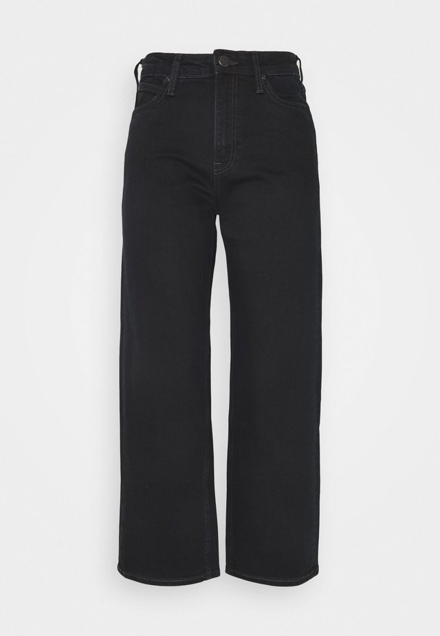 WIDE LEG - Relaxed fit jeans - clean ballad