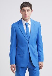OppoSuits - STEEL - Kostym - blue - 0