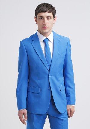 STEEL - Kostym - blue
