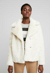 Tiger of Sweden Jeans - STINA - Winter jacket - birch bark - 0