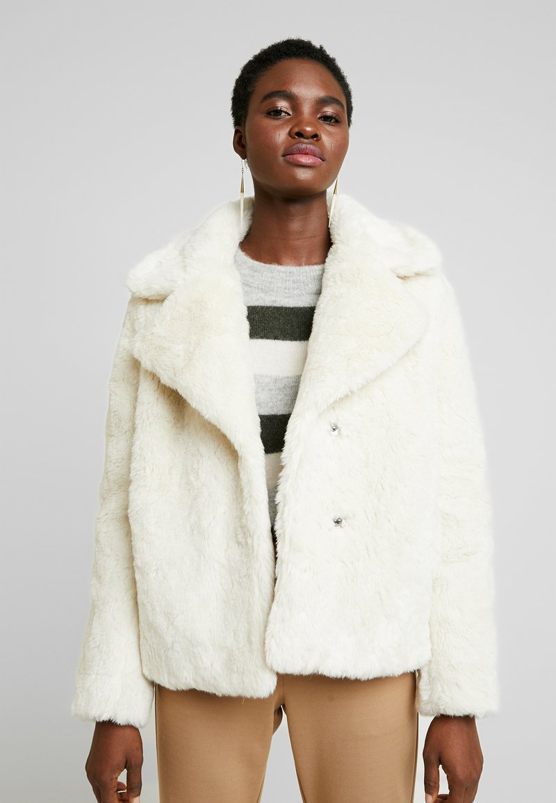 Tiger of Sweden Jeans - STINA - Winter jacket - birch bark