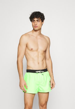 BMBX-SANDY - Plavky - neon green