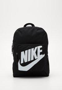 Nike Sportswear - CLASSIC UNISEX - Tagesrucksack - black / white - 0