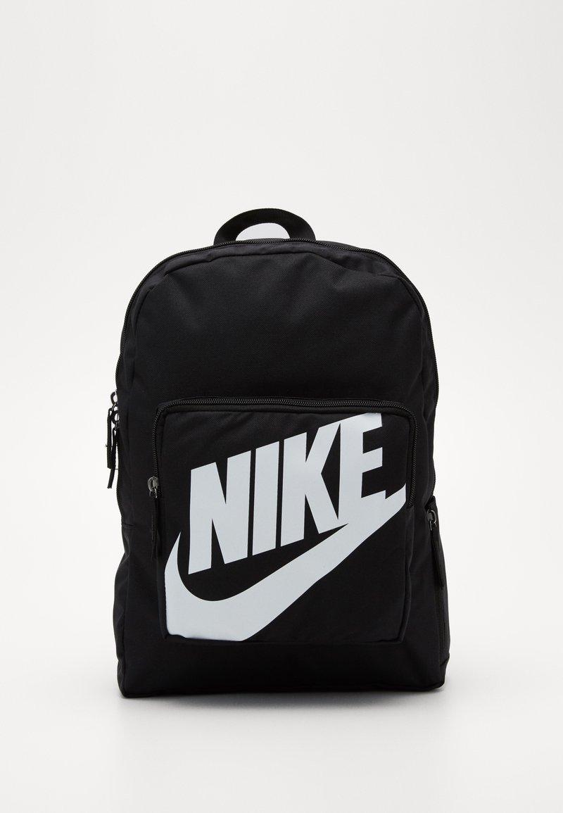 Nike Sportswear - CLASSIC UNISEX - Tagesrucksack - black / white
