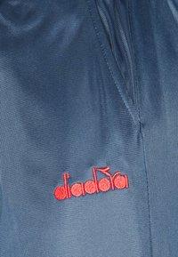 Diadora - CHROMIA - Tuta - ensign blue - 10
