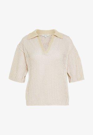 MELISSA - Print T-shirt - vanilla white