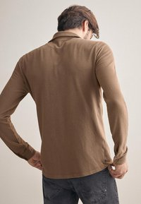 Falconeri - Shirt - brown - 2