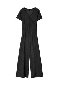 LMTD - SHORT SLEEVED - Jumpsuit - black - 0
