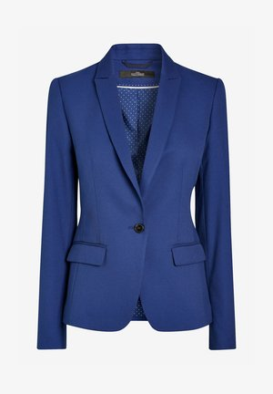 SINGLE BREASTED TAILORED FIT - Blazer - blue