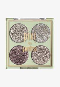Pixi - GLITTER-Y EYE QUAD 4G - Eyeshadow palette - goldlava - 0
