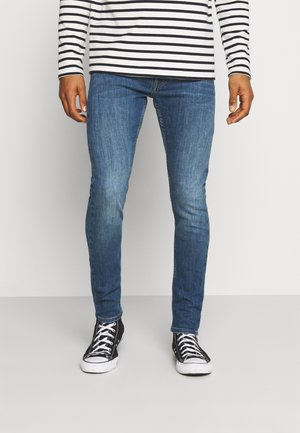MALONE - Jeans Skinny Fit - mid worn