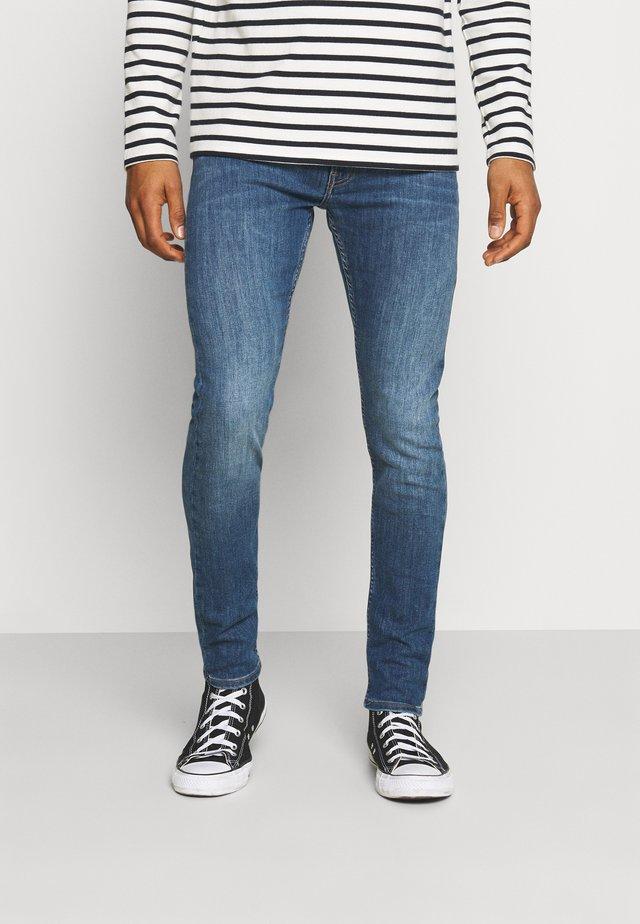 MALONE - Jeans Skinny Fit - mid worn