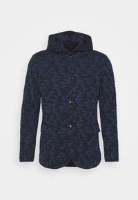 Emporio Armani - Summer jacket - dark blue - 5
