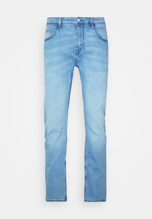 ROSLIGHT - Slim fit jeans - light blue denim