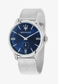 Maserati - EPOCA - Watch - silver - 0