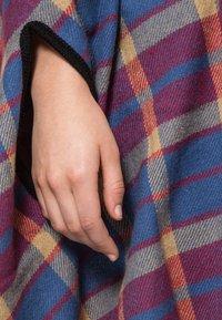 Passigatti - Écharpe - rot/blau/beige - 3