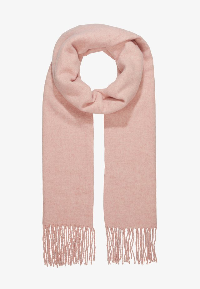 SUPER SOFT RECYCLED - Sjaal - pink
