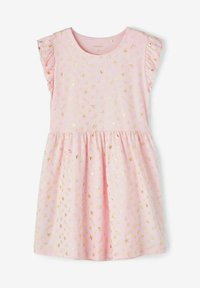Name it - Jersey dress - orchid pink - 3
