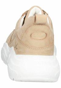 Sansibar Shoes - Sneakers laag - beige kombiniert - 2