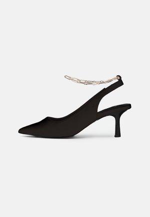 VEGAN LILITH - Classic heels - black