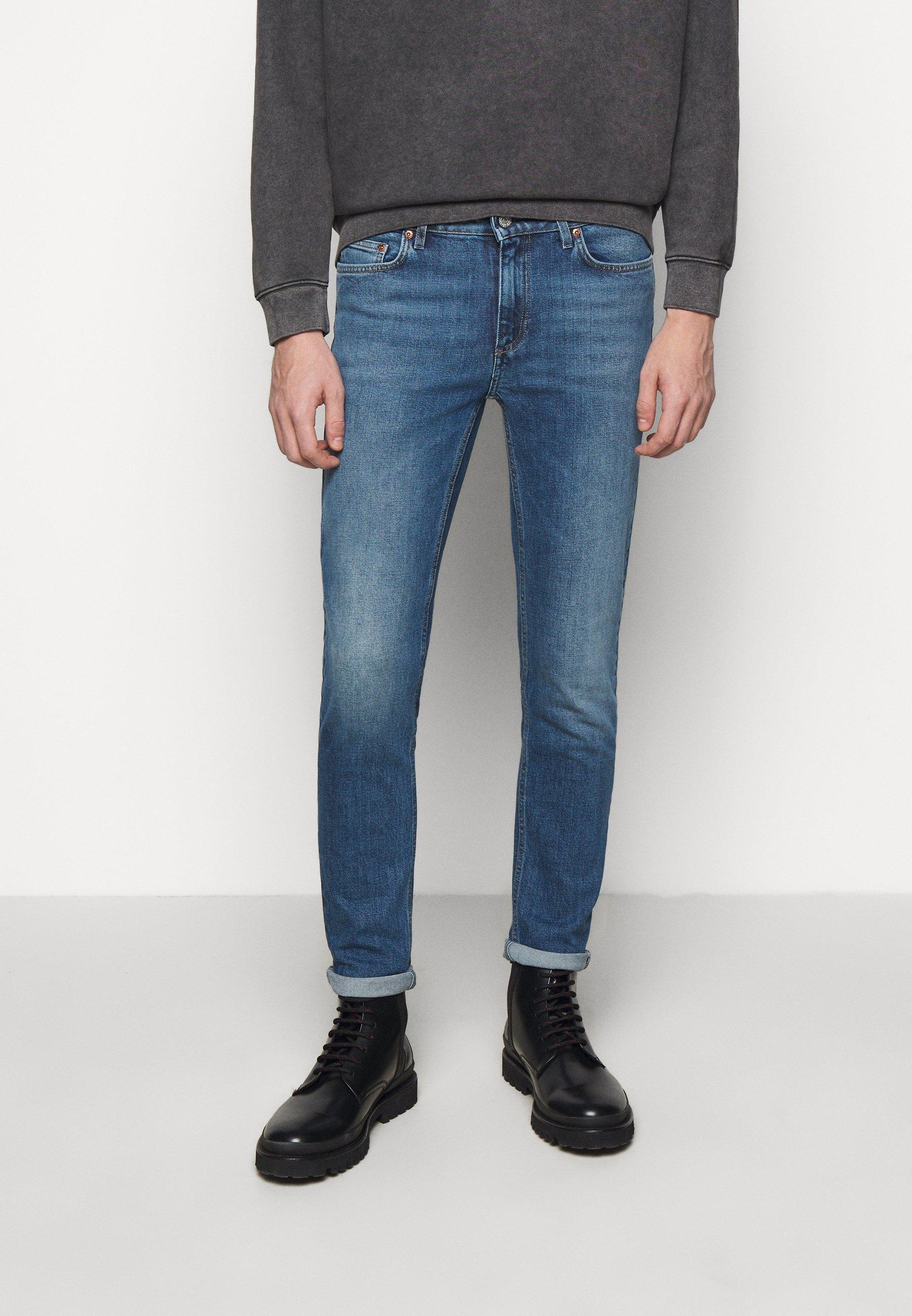Uomo SHADY - Jeans slim fit